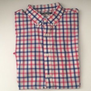 Old Navy Button Down Short Sleeves